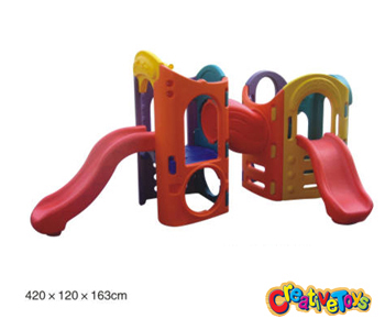 Children combination slide