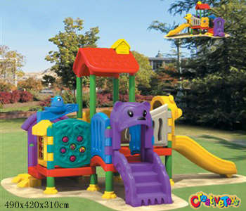 Ordinaire Kid S Outdoor Plastic Slide Kid S Outdoor Plastic Slides Outdoor Playground